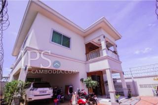 Siem Reap 4 Beds Villa for Sale - Svay Dangkum