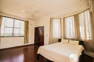 Siem Reap 3 Bedroom Villa for Rent - Ring Road thumbnail