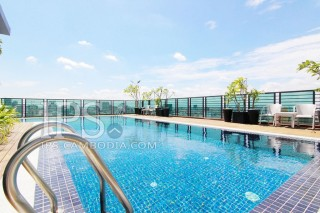 Newly Constructed Apartment in Phnom Penh - One Bedroom