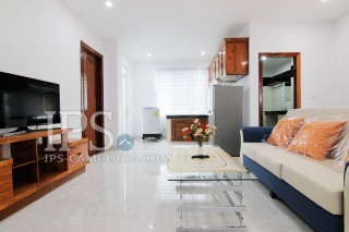 Phnom Penh Rent House - Two Bedrooms in BKK2