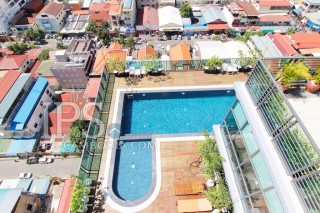 One Bedroom in BKK3 - Serviced Apartment