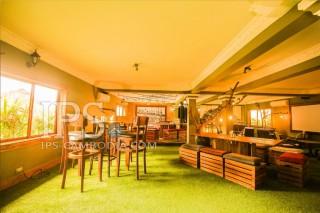 Siem Reap Business for Sale - 27 Bedroom Hotel