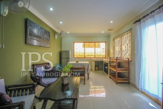 Wat Bo Area - 1 Bedroom Apartment for Rent