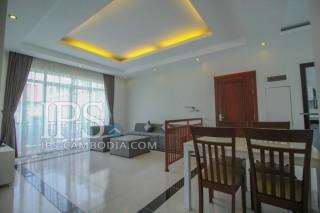 2 Bedroom Modern Apartment for Rent - Siem Reap