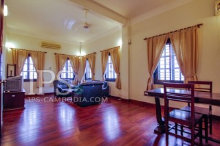 Beautiful One Bedroom Apartment in Tonle Bassac
