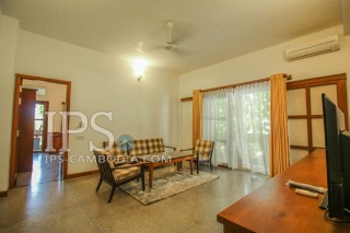 Wat Bo - 1 Bedroom Apartment for Rent