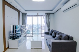 Centrally Located Apartment For Rent in BKK1