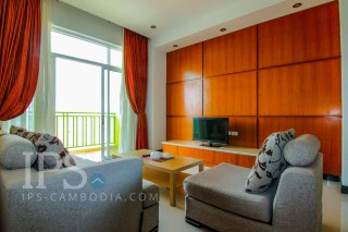 Two Bedrooms Apartment - Phnom Penh Rent House