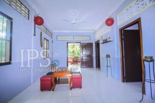 Trang Village - 3 Bedroom Villa for Rent