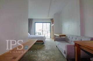 Apartment for Rent in Phnom Penh - One Bedroom in BKK3