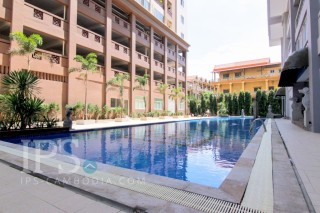 Reasonably Priced Apartment for Rent in Sen Sok - One Bedroom