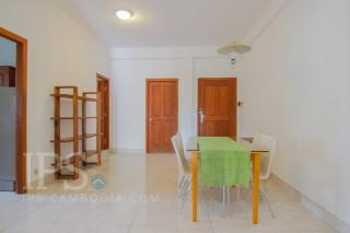 Phnom Penh Apartment For Rent - Two Bedrooms