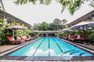 Boutique Villa for Sale - Siem Reap thumbnail