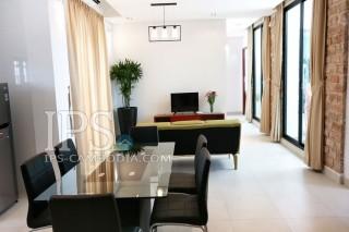 For Rent 3 Bedroom Apartment - Sen Sok