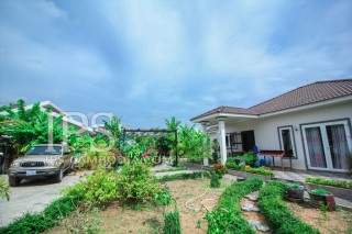 Villa for Sale in Siem Reap  Urgently
