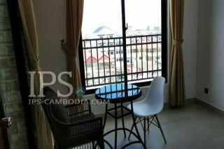 For Rent 3 Bedroom Apartment - Sen Sok thumbnail