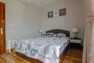 Exquisite One Bedroom Apartment in Phnom Penh