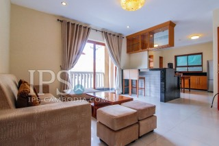 1 Bedroom in BKK1 - Perfect Location