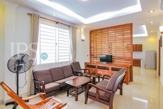 Apartment for Rent in Daun Penh - 2 Bedrooms