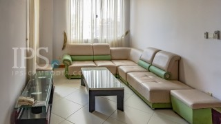 Apartment for Sale in Chroy Changvar - 2 Bedrooms