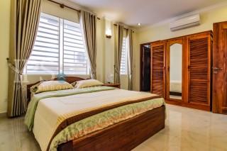 Apartment for Rent in Daun Penh - 2 Bedrooms