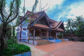 Villa for Sale in Siemreap
