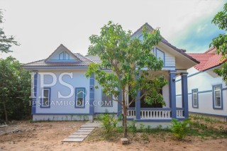 Siem Reap - 2 Bedroom Townhouse for Rent