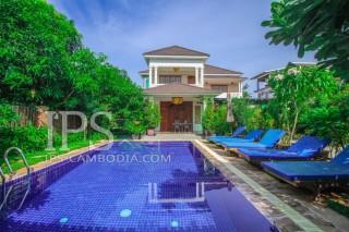 6 Bedroom Villa for Sale in Siem Reap