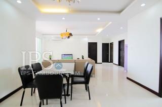 Condo for Sale in Phnom Penh - 3 Bedrooms in Tonle Bassac