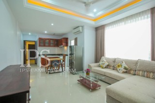 Siem Reap Modern Apartment for Rent - 1 Bedroom