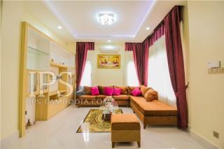 Villa for Sale in Siem Reap - 4 Bedrooms