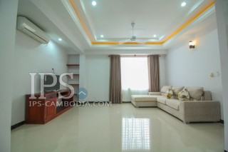 2 Bedroom Modern Apartment for Rent - Siem Reap