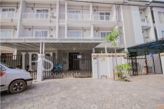 Town House for Rent in Siem Reap - Ring Road