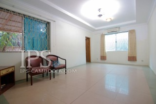 Two Bedroom Wooden Townhouse for Sale in Phnom Penh thumbnail