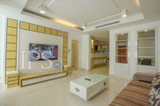 2 Bedroom VIP Design Apartment For Rent - Svay Dangkum, Siem Reap