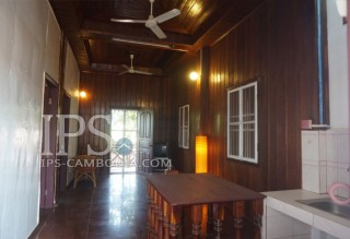 Classic Two Bedroom Villa for Rent in Siem Reap