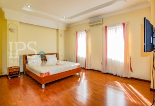 2 Bedroom Apartment for Rent - Central BKK1