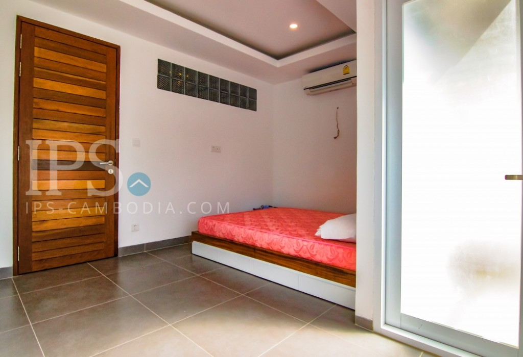 Apartment for Rent in Boeung Trabek - 1 Bedroom
