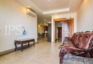 Chroy Changvar - 2 Bedroom Apartment for Rent