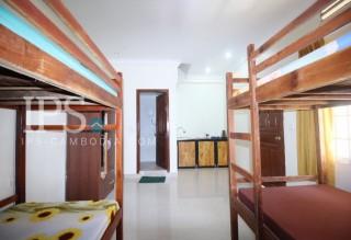 Guest House Business for Sale - Siem Reap thumbnail