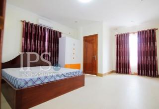 Apartment For Rent in Phnom Penh - 1 Bedroom in BKK3