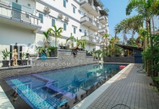 3 Bedroom Apartment For Rent - Kouk Chak, Siem Reap