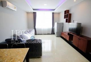 Pristine Two Bedroom Serviced Apartment for Rent in BKK3 - Phnom Penh