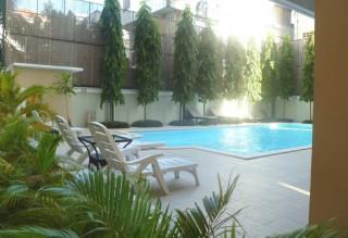 3 Bedroom Penthouse in BKK1