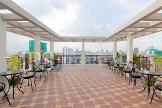 Phnom Penh Rentals - Two Bedrooms in Toul Tum Poung thumbnail