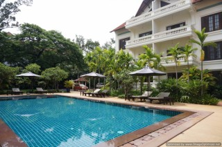2 Bedroom Apartment in Siem Reap - Old Market thumbnail