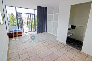 Two Bedroom Apartment for Sale in Phnom Penh - BKK2