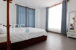2 Bedroom Serviced Apartment For Rent - Toul Tumpong , Phnom Penh thumbnail