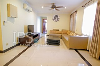 Apartment in Daun Penh For Rent - Two Bedroom