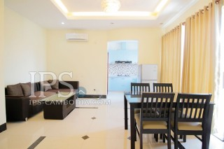 Modern One Bedroom Apartment For Rent Phnom Penh - Tumnup Teuk